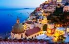 Um gosto a Itália: O encanto do dolce far niente.