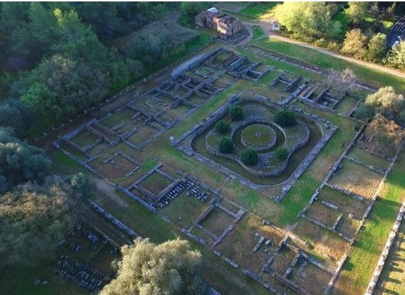 Olimpia, onde nasceram os Jogos Olímpicos