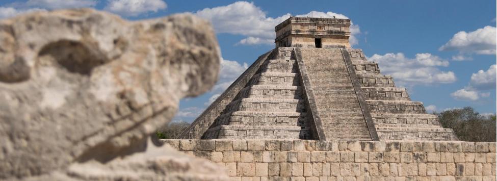 78094f25 Descubra o México, um dos Destinos Mais Exóticos e Culturais da Terra