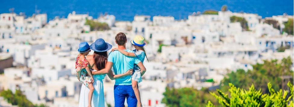 As 10 Melhores Dicas para umas Férias em Família Sem Stress