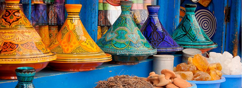 À descoberta de Marrocos: Explore o País de Norte a Sul