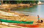 Visite o País dos Sorrisos: São Tomé e Príncipe