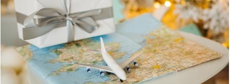 Os melhores presentes para quem é viciado em viajar