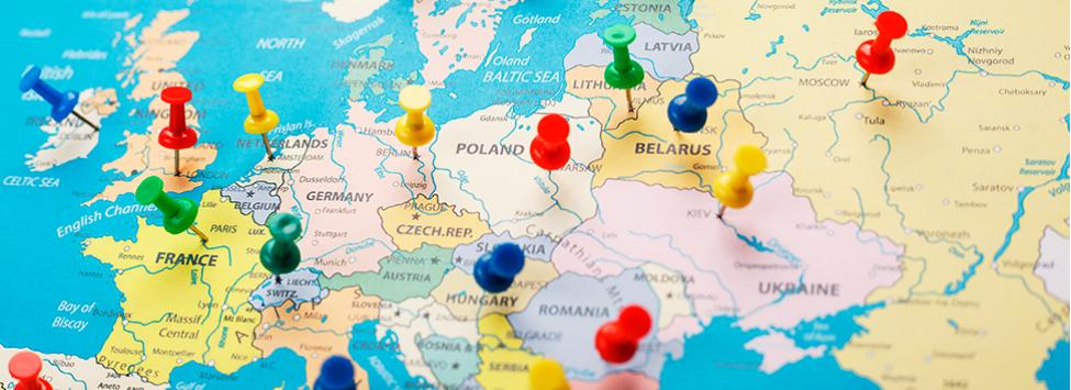 Os melhores destinos para 2020, segundo a Lonely Planet