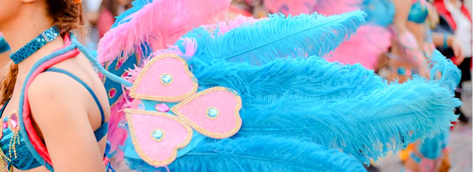O Melhor Carnaval é na Ilha da Madeira