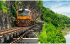 Fique a conhecer as melhores viagens de comboio do mundo