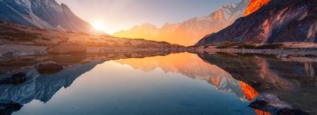 Descubra 7 magníficas fronteiras criadas pela Mãe Natureza!