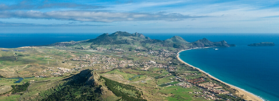 Porto Santo em destaque: a Ilha Dourada de Portugal