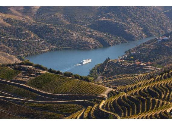 Por que deve reservar um Cruzeiro no Douro, o Rio mais bonito da Europa!
