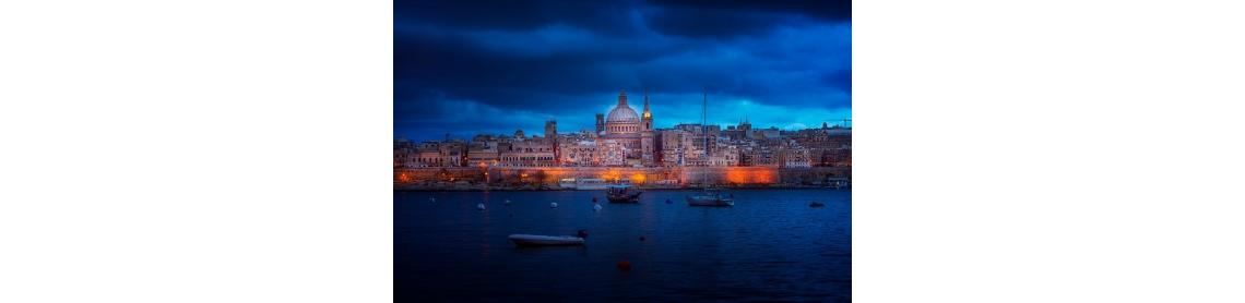 Malta - Especial Inverno