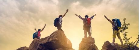 Do Turismo Sustentável ao Turismo Científico - As 6 novas formas de viajar nos próximos anos