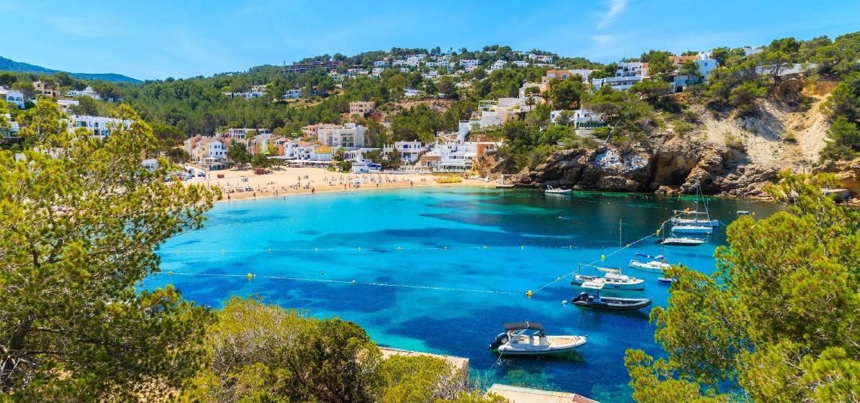 Ibiza 8 Dias