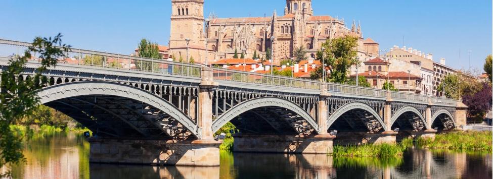 Descubra Espanha: sugestões ecoTravel